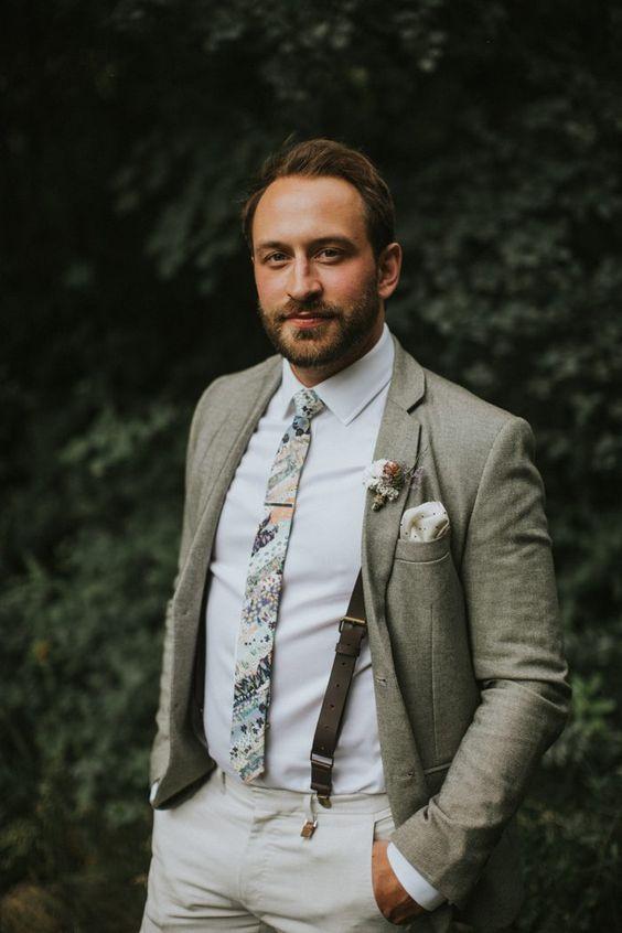 Trendy svadobné obleky - Obrázok č. 37