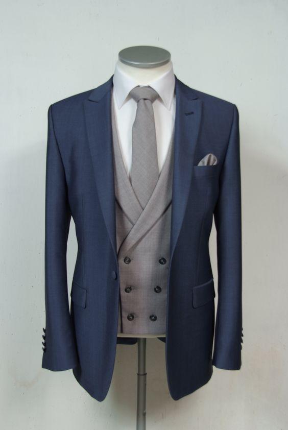 Trendy svadobné obleky - Obrázok č. 38