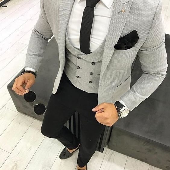 Trendy svadobné obleky - Obrázok č. 39