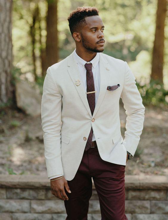 Trendy svadobné obleky - Obrázok č. 41