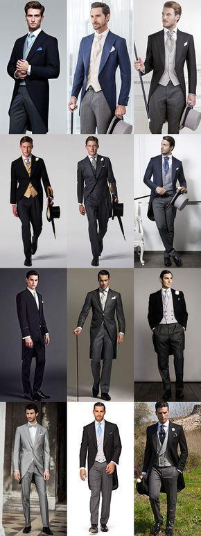 Trendy svadobné obleky - Obrázok č. 42