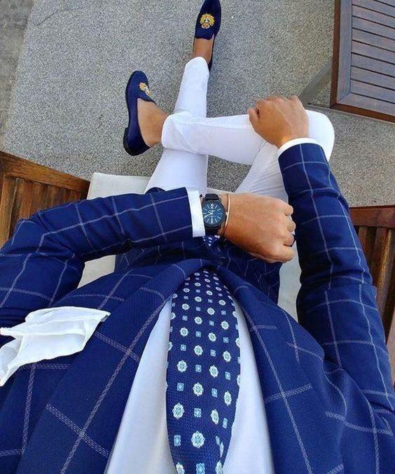 Trendy svadobné obleky - Obrázok č. 43
