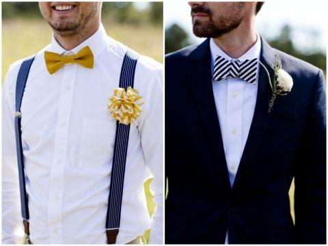Trendy svadobné obleky - Obrázok č. 44