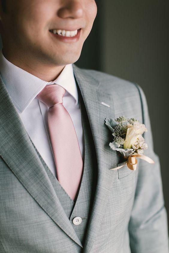 Trendy svadobné obleky - Obrázok č. 45