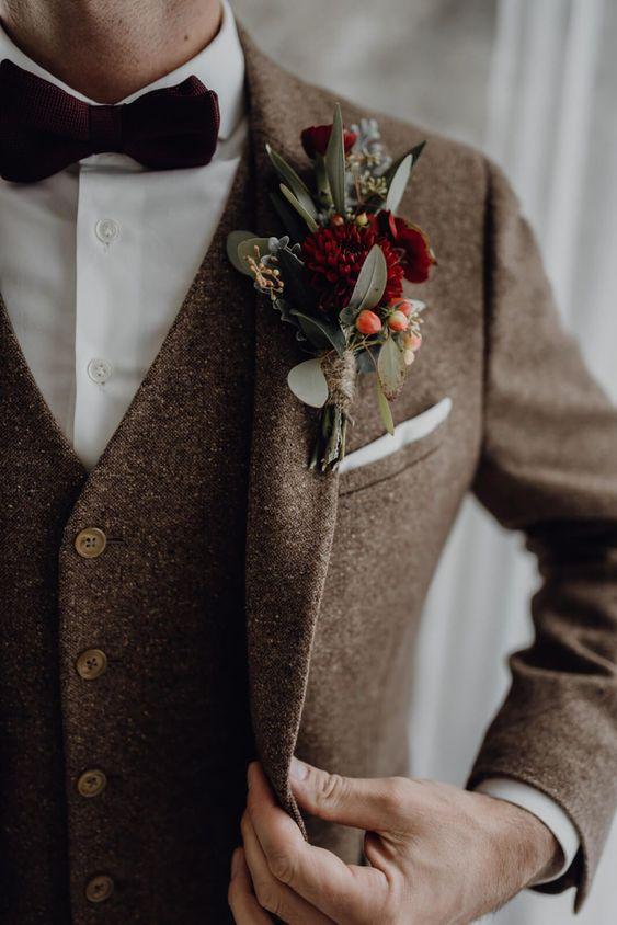 Trendy svadobné obleky - Obrázok č. 46