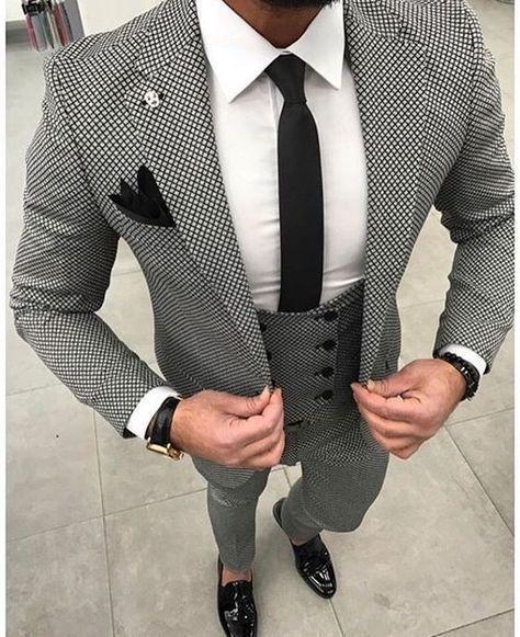 Trendy svadobné obleky - Obrázok č. 47