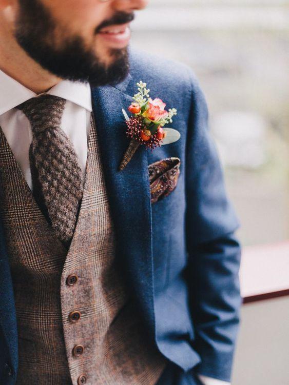 Trendy svadobné obleky - Obrázok č. 49
