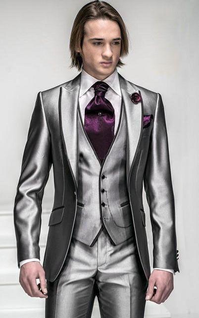 Trendy svadobné obleky - Obrázok č. 50