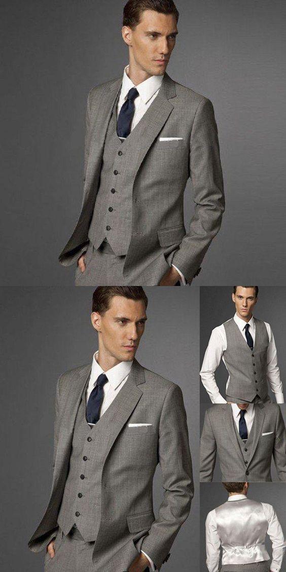 Trendy svadobné obleky - Obrázok č. 51
