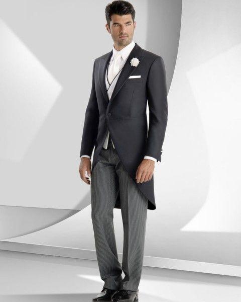 Trendy svadobné obleky - Obrázok č. 52