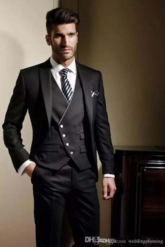 Trendy svadobné obleky - Obrázok č. 53