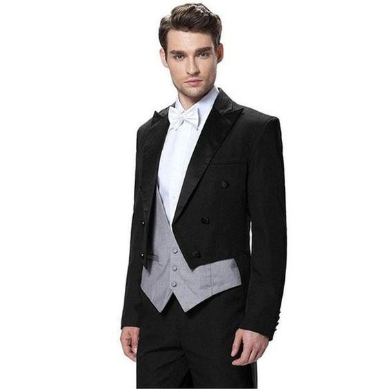 Trendy svadobné obleky - Obrázok č. 54
