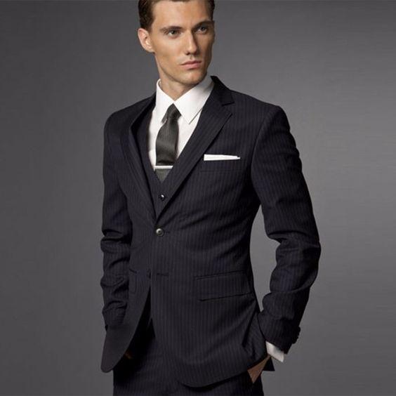 Trendy svadobné obleky - Obrázok č. 56