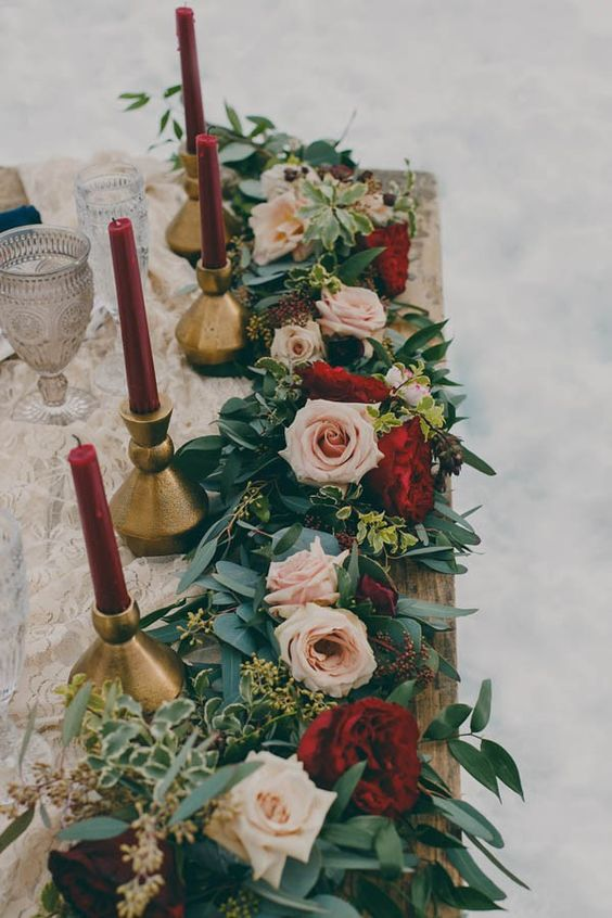 Decembrová (ne)svadobná výzdoba - Obrázok č. 7
