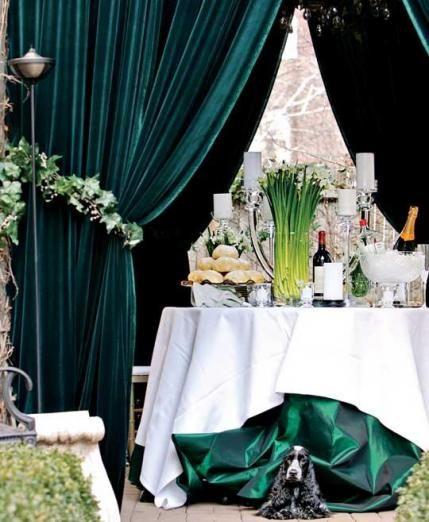 Decembrová (ne)svadobná výzdoba - Obrázok č. 69