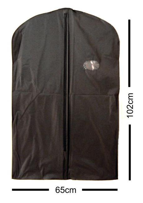 Superkvalitný obal na sako alebo oblek - Obrázok č. 1