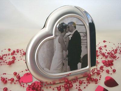 Svadobné fotorámiky  - Obrázok č. 4