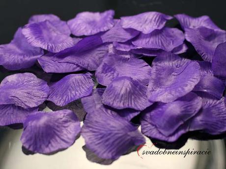Lupienky ruží fialové - 100 ks za 1 Eur - Obrázok č. 1