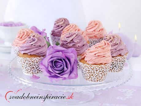 Nádherné košíčky na Cupcakes - Obrázok č. 3
