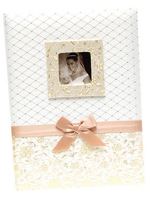 Svadobný fotoalbum ANNA /15x21 cm, 100 ks/ - Obrázok č. 1