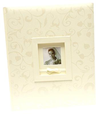 Svadobný fotoalbum Simone - Obrázok č. 1