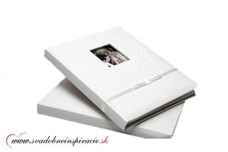 Heidi classic (40 strán) darčekové balenie - Obrázok č. 1