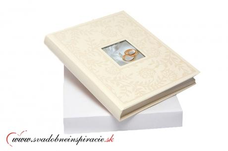 Album paula classic (40 strán) darčekové balenie - Obrázok č. 3