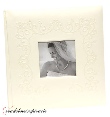Svadobný fotoalbum Nicole - Obrázok č. 1