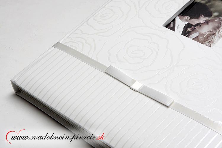 Svadobný fotoalbum HEIDI Classic (100 strán)  - Obrázok č. 4