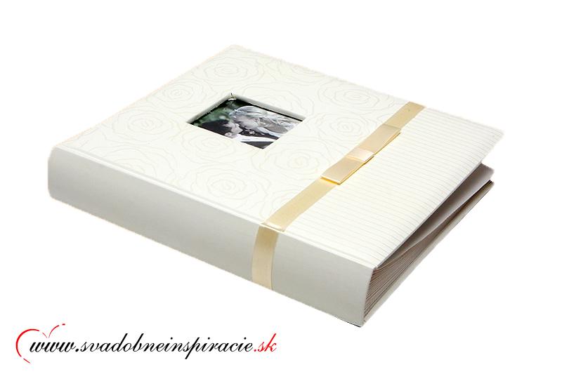 Svadobný fotoalbum HEIDI Classic (40 strán)  - Obrázok č. 4