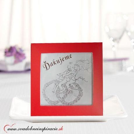 Svadobná čokoládka v kartóniku - Obrázok č. 2