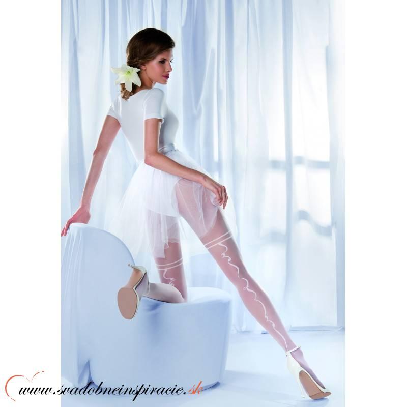 Pančuchové nohavice GABRIELLA Charme 04 - Obrázok č. 1