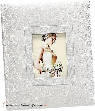 Svadobný fotoalbum MIA Classic (100 strán) - Obrázok č. 1
