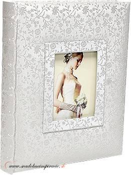 Svadobný fotoalbum MIA Classic (100 strán) - Obrázok č. 2