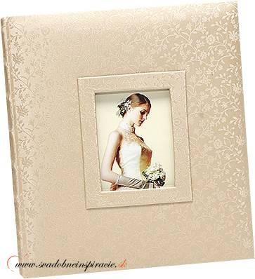 Svadobný fotoalbum MIA Classic (100 strán) - Obrázok č. 3