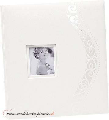 Svadobný fotoalbum SAMANTHA Classic (100 stranový) - Obrázok č. 1