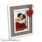 "Fotorámik ""VINTAGE HEART"" (10x15 cm),"