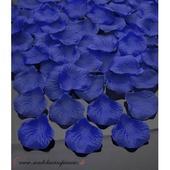 Lupene ruží - modré ,