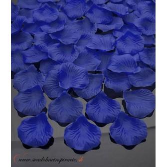 Lupene ruží - modré  - Obrázok č. 1