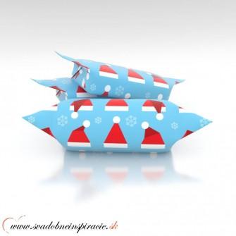 Vianočné krovky (1 kg) - Obrázok č. 3