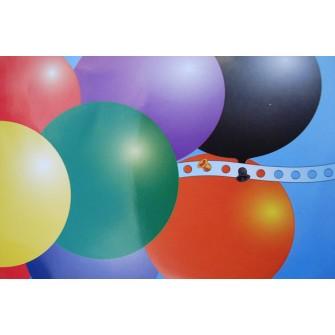 Páska na balónové girlandy (5 m)  - Obrázok č. 2