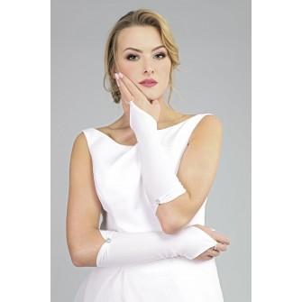Svadobné rukavičky R- 1 - Obrázok č. 1