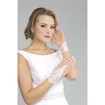 Svadobné rukavičky R- 21 - Obrázok č. 2