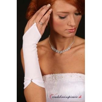 Svadobné rukavičky R- 39 - Obrázok č. 1