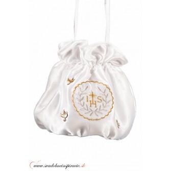 Dievčenská kabelka K-14 - Obrázok č. 2