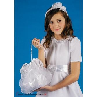 Dievčenská kabelka K-18 - Obrázok č. 1