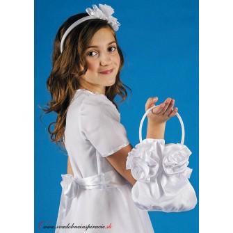 Dievčenská kabelka K-19 - Obrázok č. 1