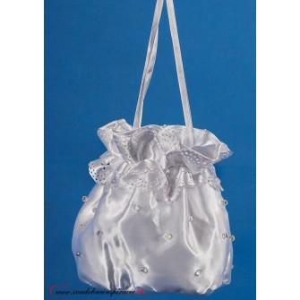 Dievčenská kabelka K-3 - Obrázok č. 1