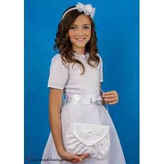 Dievčenská kabelka K-32 - Obrázok č. 1