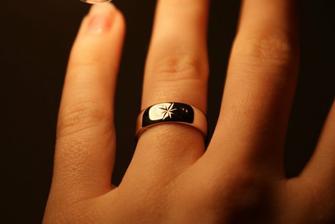 Prsten - zlatník Mádr